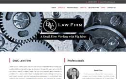 DWC Law Firm
