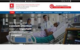 Devasya Kidney & Multi Speciality Hospital