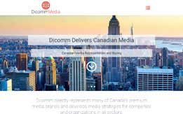 Dicomm Media