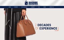 Dugros Leather