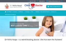 Dr. Nitha Naqvi