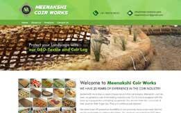 Meenakshi Coir Works