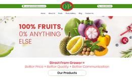 OP Fruits