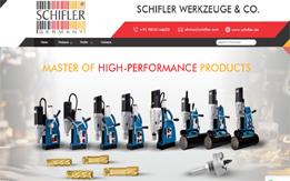 Schifler Werkzeuge