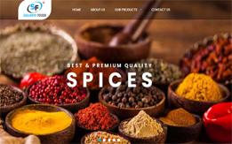 Saujanya Foods