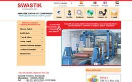 Swastik Textile Engineers Pvt. Ltd.