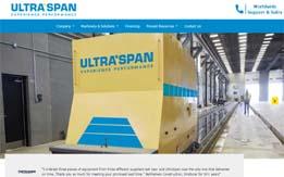 Ultraspan