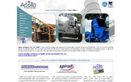 Apollo Infratech Pvt. Ltd