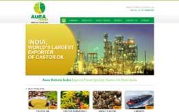 Aura Refoils Pvt. Ltd.