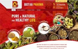 Biotan Pharma