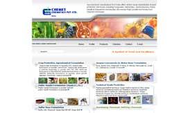 Chemet Chemicals Pvt. Limited