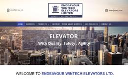 Endeavour Wintech Elevators Limited