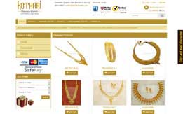 Kothari Diamonds & Jewels