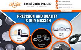 Lensel Optics