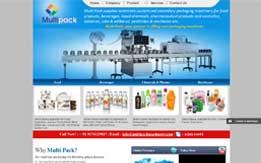 Multi Pack Machinery Company