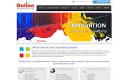 Online Graphics Pvt. Ltd.