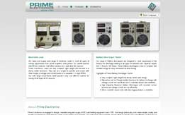Prime Electronics