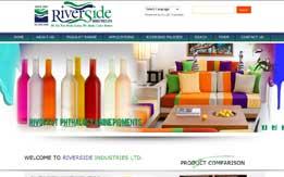 Riverside Industries Ltd.