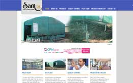 Sam Fine O Chem Limited