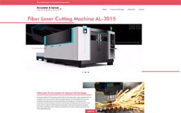 Acculaser & Optical Technology