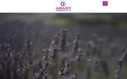 Anant Fragrance Pvt. Ltd