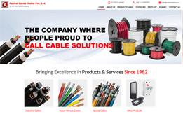 Capital Cables Pvt. Ltd