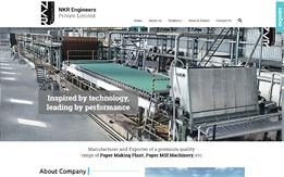 NKR Engineers Pvt. Ltd