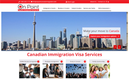 On Point Candian Immigration