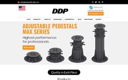 Pedestals DDP