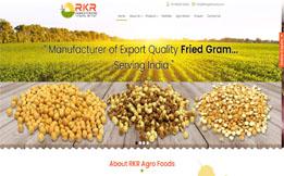 RKR Agro Foods
