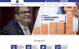 Sales Insight India