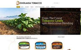 Dholakia Tobacco Pvt. Ltd