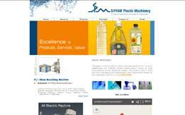 SHYAM Plastic Machinery