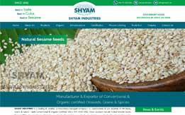 Shyam Industries