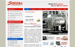 Sheeba Engineering Co.