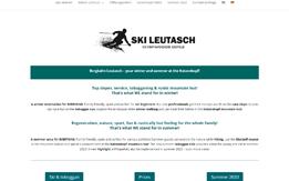 Ski Leutasch