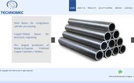 Technomec Roll Manufacturing Co. Pvt. Ltd.