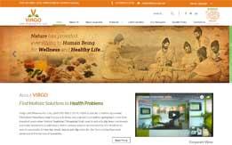 Virgo UAP Pharma
