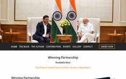 Winning Partnership
