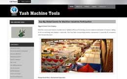 Yash Machine Tools
