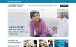 York Region Therapy